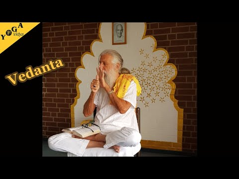 Intuition of Reality - Vedanta Talk 15 by  Ira Schepetin