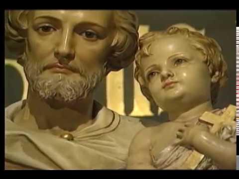 Litany of St Joseph