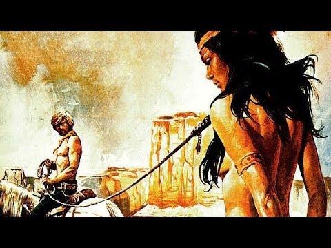 Apache Woman | WESTERN | Full Length | Action Movie | English | Romance Full Film