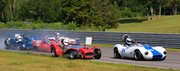 VSCCA - Fall Racing