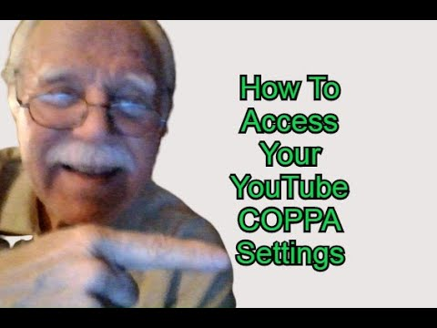 How To Safeguard Against COPPA & the FTC