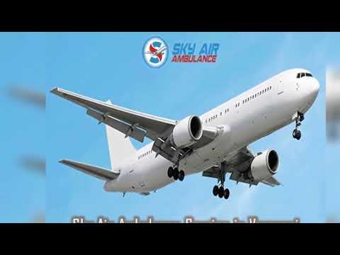 Get Emergency Air Ambulance in Bhopal by Sky Air Ambulance