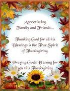 AAVF - Happy Thanksgiving FFN