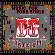 DG Music Inc. Logo