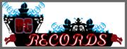 DG Records LOGO