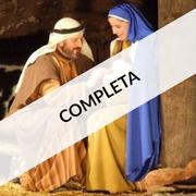 (COMPLETA) - PESSEBRE VIVENT A MÓN SANT BENET + SANTUARI DE LA GLEVA + DINAR DE NADAL OPTATIU + BUS