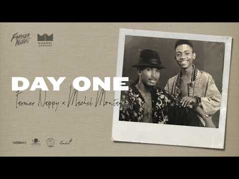 Day One (Official Audio) | Farmer Nappy x Machel Montano | Soca 2019