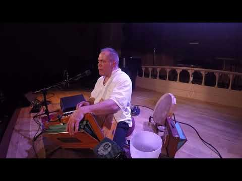 """Valhalla"" Sound Healing Music for Meditation, Throat Singing by Matthew Kocel"
