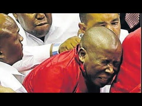 Top 10 Malema moments that shocked the world