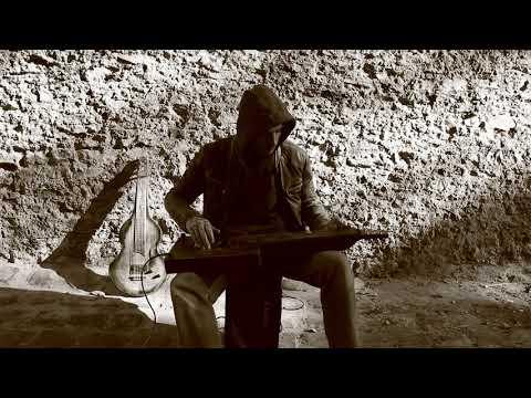 Gary O'slide - Solitude - Weissbox