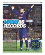 Messias Record