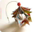 Upcycled Christmas Decorations, Tuesday 10th December, 1-4pm