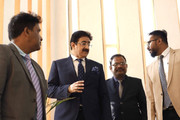 Commitment Is Key To Success- Sandeep Marwah at AAFT University