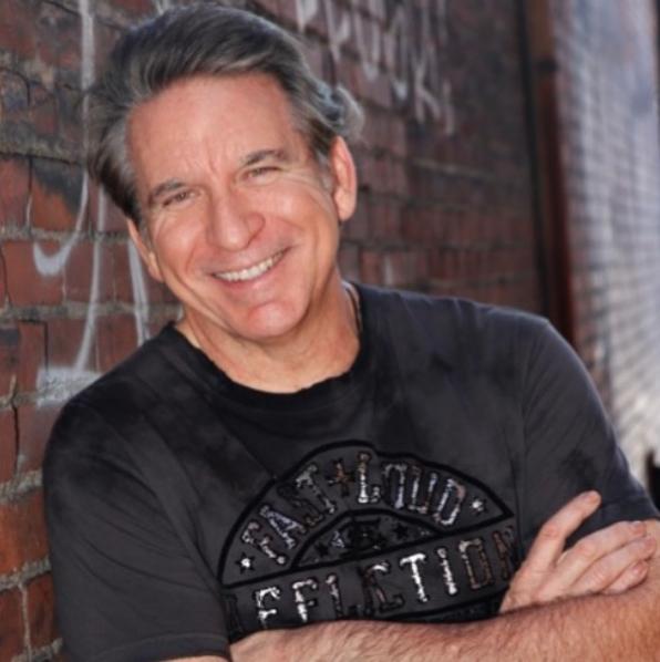 John Vento - the man behind the smile