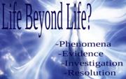 Life Beyond Life Webinar