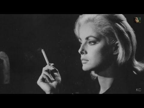 If You Go Away - Helen Merrill & Stan Getz (Tribute to Virna Lisi)