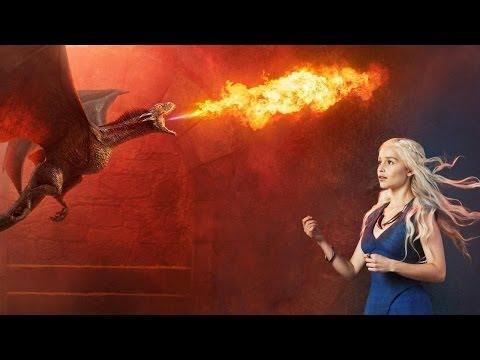 Daenerys Targaryen | Mhysa