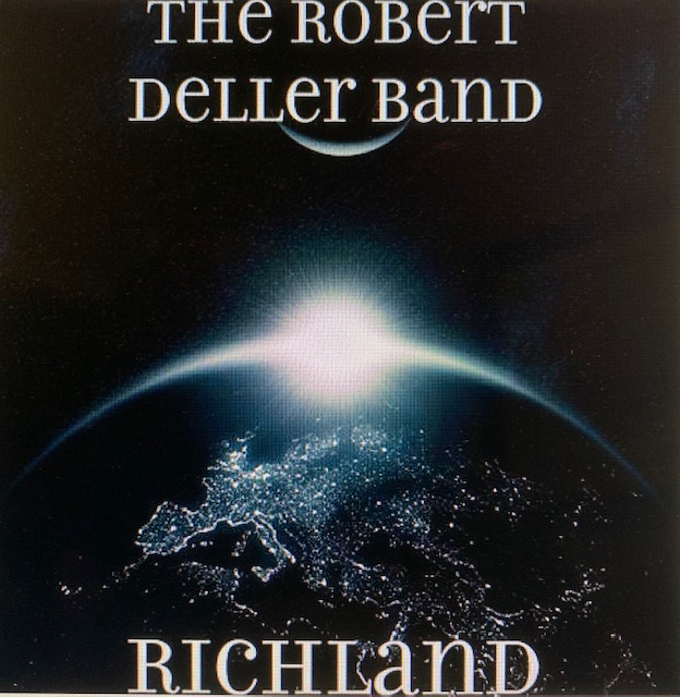 Richland Cover Art