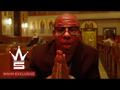 "Uncle Murda - ""God I F*ck With You"" (Official Music Video)"