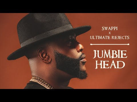 "Swappi x Ultimate Rejects - Jumbie Head ""2020 Soca"" (Trinidad)"