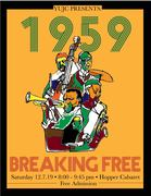 Yale Undergraduate Jazz Collective Presents: 1959 Breaking Free