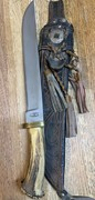 Barbee Knives