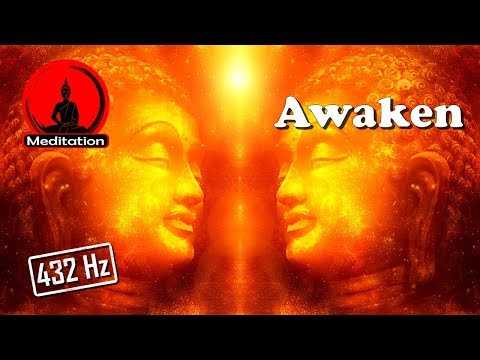 AWAKENING (SHIFT YOUR VIBE)