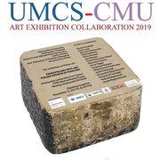 """นิทรรศการ """"UMCS - CMU : Arts Exhibition 2019"""""""
