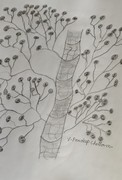 tree of dots 1
