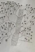 tree of dots 1