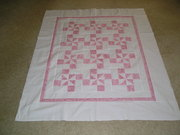 Mystery quilt 2019
