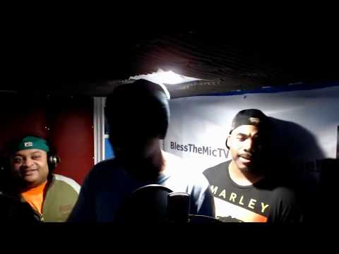Rap and Reggae Freestyle Session - Underground Series BTM Ciphers