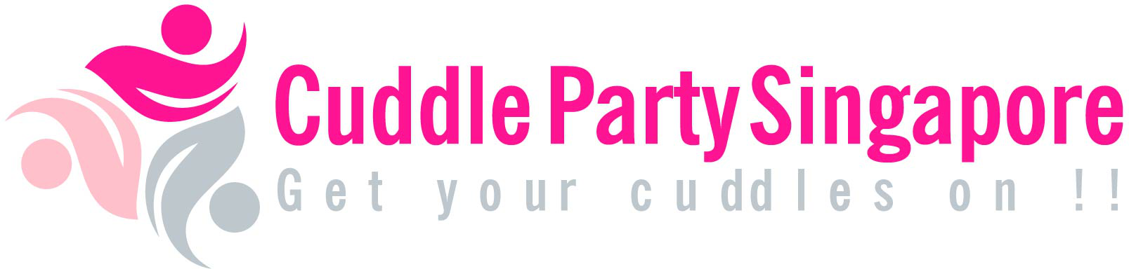 Cuddle Party Singapore Logo