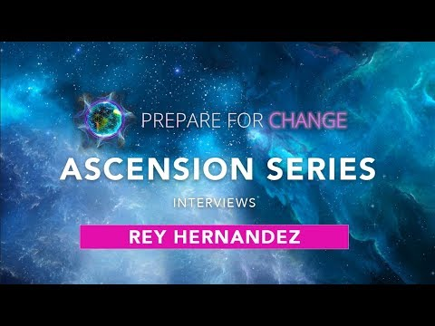 Rey Hernandez Ascension Series Interview