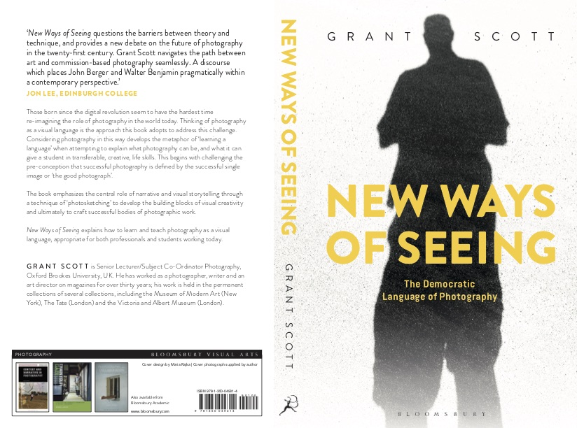 New Ways of Seeing: The Democratic Language of Photography: Now on Sale