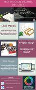 Website Design, Professional Graphic design & Digital Marketing Agency