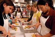 Kirkcaldy cooking club