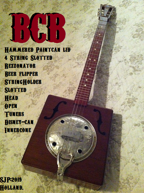 BCB Poster hammered Paintcan