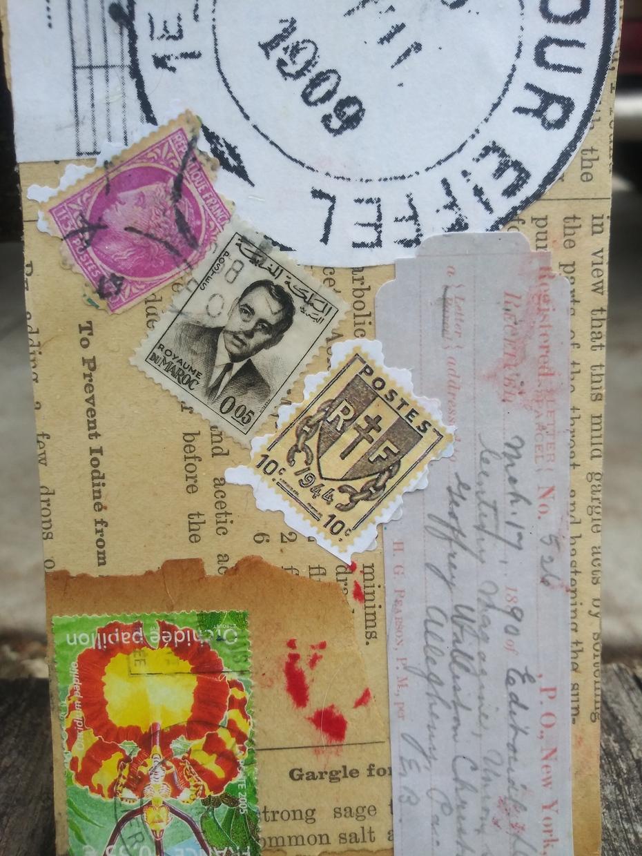 FR. Mail
