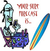 Community Surf Reports
