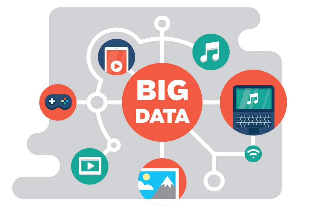 Low- and middle-income countries lacking access to Big Data