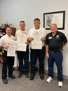 Patriot Award - Ocean City-Wright Fire Control District