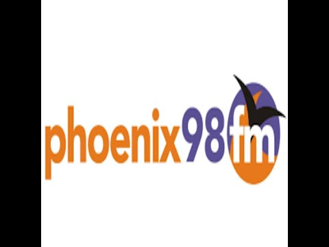 "LIVE BROADCAST - PHOENIX 98 FM FT. HIT SINGLE ""GLORIA BY BABYBOY YOUNG GIFTED ENTERTAINMENT"