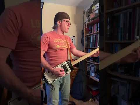 Old Man - Neil Young cover