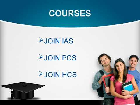 THE VISION IAS TOP IAS ACADEMY IN CHANDIGARH
