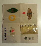 MAIL ART planetins project