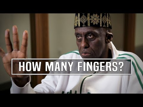 Bill Duke Asks How Many Fingers Am I Holding Up?