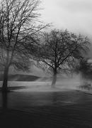 Θυμωμένη λίμνη (Αναλογική)