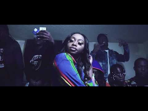 Rixh Rose - Chanel 101 (Official Video)
