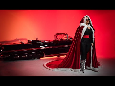Toni Monroe FT. Korvette Santa's Cookies-(Official Music Video)